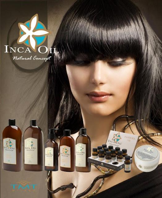 Pandora Oil - Inca Oil