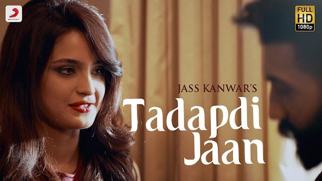 Tadapti Jaan Lyrics