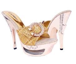 sepatu high heels termahal di dunia