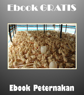 Ebook Peternakan Gratis