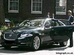 Pemilik Jaguar