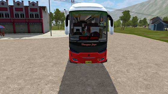 download mod bussid sr2 hd legacy tripel axel