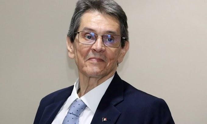 URGENTE: Moraes autoriza transferência de Roberto Jefferson para tratamento em Hospital do RJ