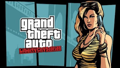 400mb | Offline GTA Liberty City Stories Lite apk+obb All GPU | Download & Installation