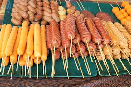 20+ Latest Jualan Makanan Ringan Yg Paling Laris