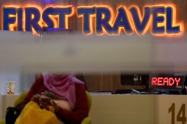 Pengacara Jamaah Bingung, Aset First Travel Rp 900 Miliar Tersisa Rp 25 Miliar