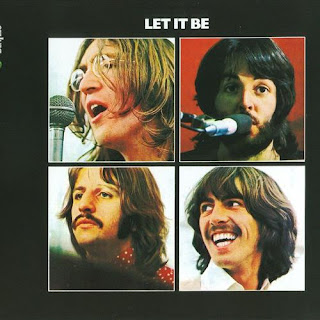 Let It Be - The Beatles (1970)