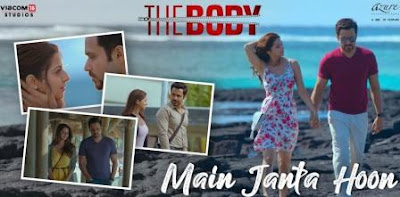 Main Janta Hoon Song Lyrics - Jubin Nautiyal
