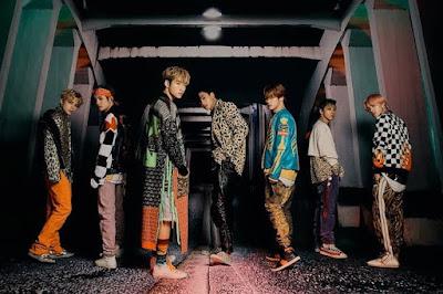 WayV - Kick Back (Romanized Chinese Ver.) Lyrics   SM Entertainment