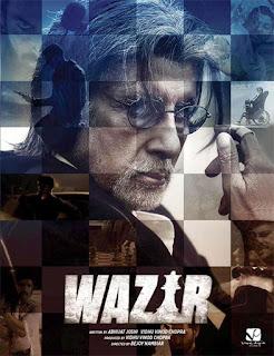 Ver Wazir (2016) Gratis Online