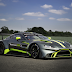 Aston Martin Racing  New Asian Distributors for VANTAGE GT3 and GT4 Race Cars