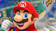 Mario Party Superstars mobile wallpaper