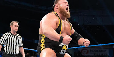 Otis Recalls His Reaction When Finding Out About WWE Money In The Bank Win