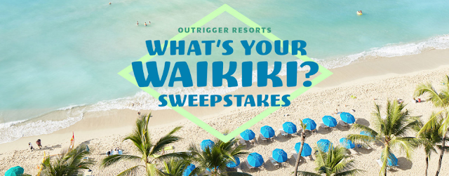 Outrigger wants to see which Waikiki experience you would prefer. Vote and you will be entered to win a Hawaiian vacation for yourself and a guest worth over $6000!