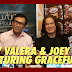 "Rey Valera and Joey Generoso Together in the ""Acoustic Playlist"""