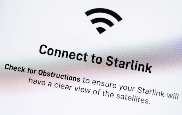 ما سبب التباين في سرعة إنترنت خدمة ستارلنك مؤخراً؟
