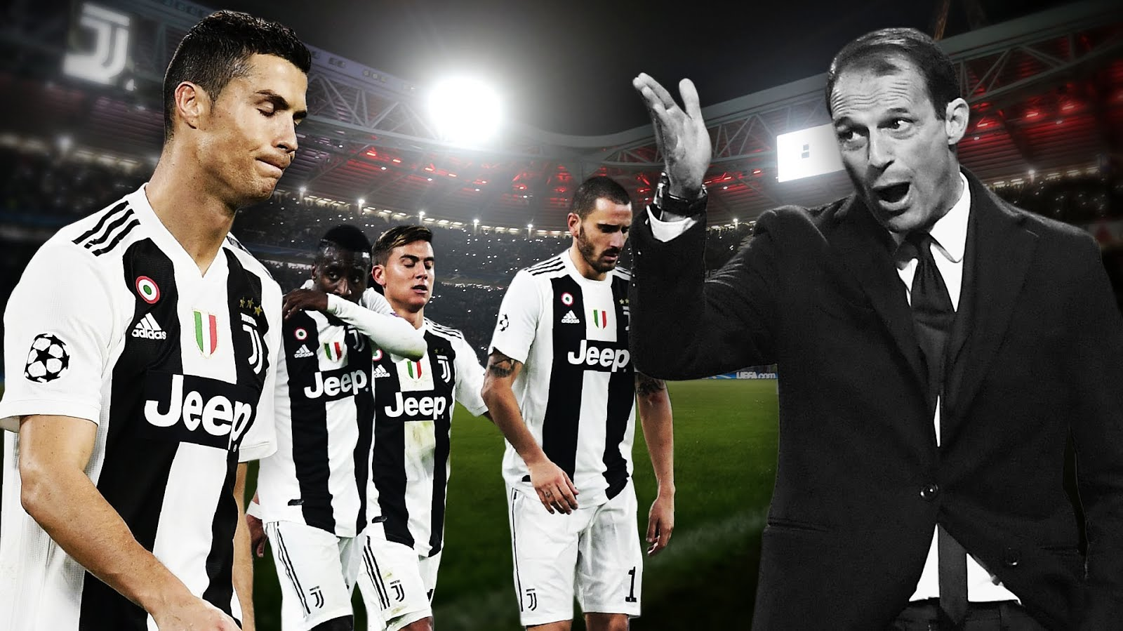 Rojadirecta Juventus Atalanta Streaming Diretta TV, dove vedere l'ultima partita di Allegri all'Allianz Stadium.