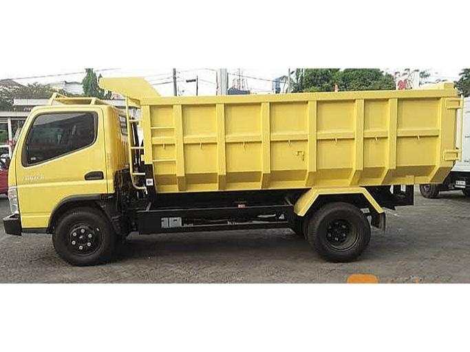 Seorang Suami Menjadi Otak Pembunuhan Istrinya, Korban Tewas Dilindas Dump Truck