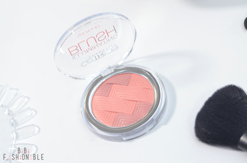 Catrice Illumination Blush