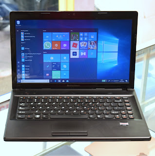 Jual Laptop Lenovo ideapad G485 ( AMD E-300 ) Series