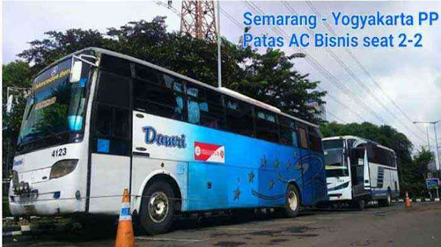 Damri Semarang