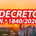 Em novo decreto Prefeitura de Maringá proíbe venda de bebida alcoólica, muda horário do comércio e fecha igrejas