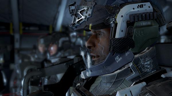 Call of Duty Infinite Warfare Torrent