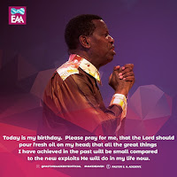PRAYER POINTS FOR OPEN HEAVENS 28 OCTOBER 2020 WEDNESDAY