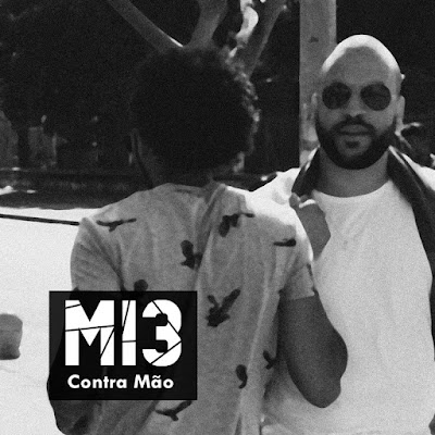 Mi3 - Contra Mão (2018) [Download]