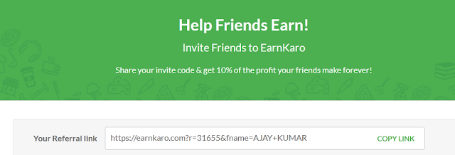 how to earn money online earnkaro