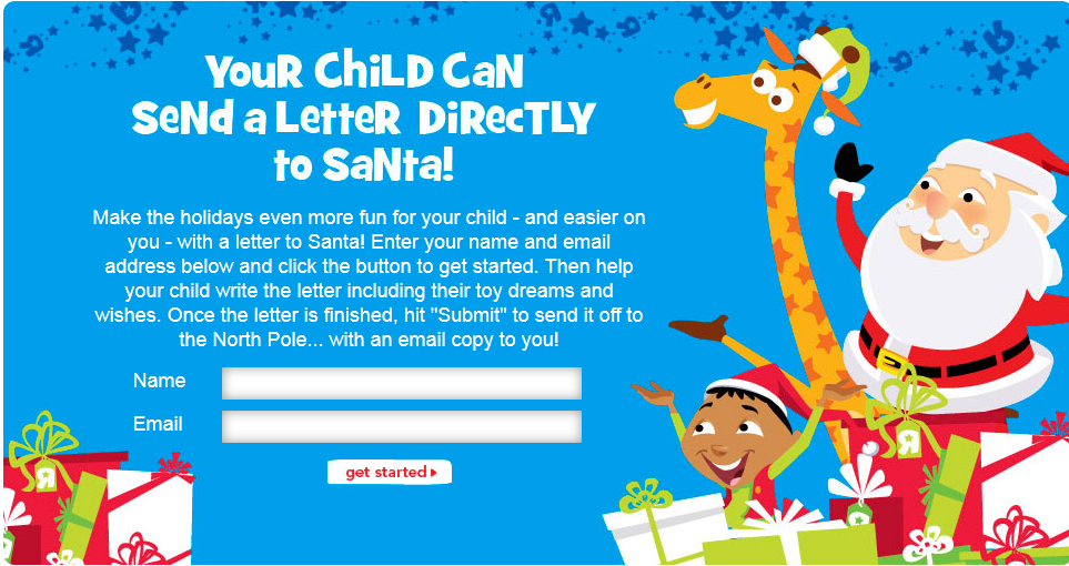 letters to santa 2011 tech coach write letters to santa 9250