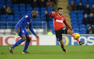 Ipswich Town vs Sheffield Live Stream online Today 22-11- 2017 Championship