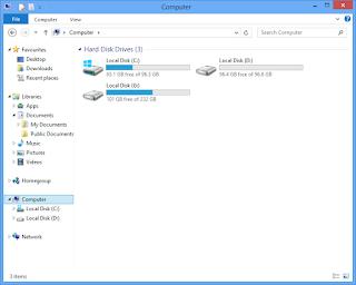 Cara Mengatasi Hard Disk Terdeteksi Di Windows Tapi Tidak Muncul Di Explorer