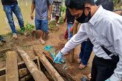 Empat Warga Batukliang Loteng Meninggal Dunia Didalam Lubang Sumur