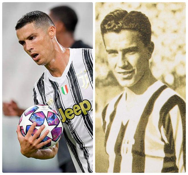 Ronaldo đón niềm vui trong bi kịch: Siêu phẩm chân trái phá kỷ lục 86 năm 4