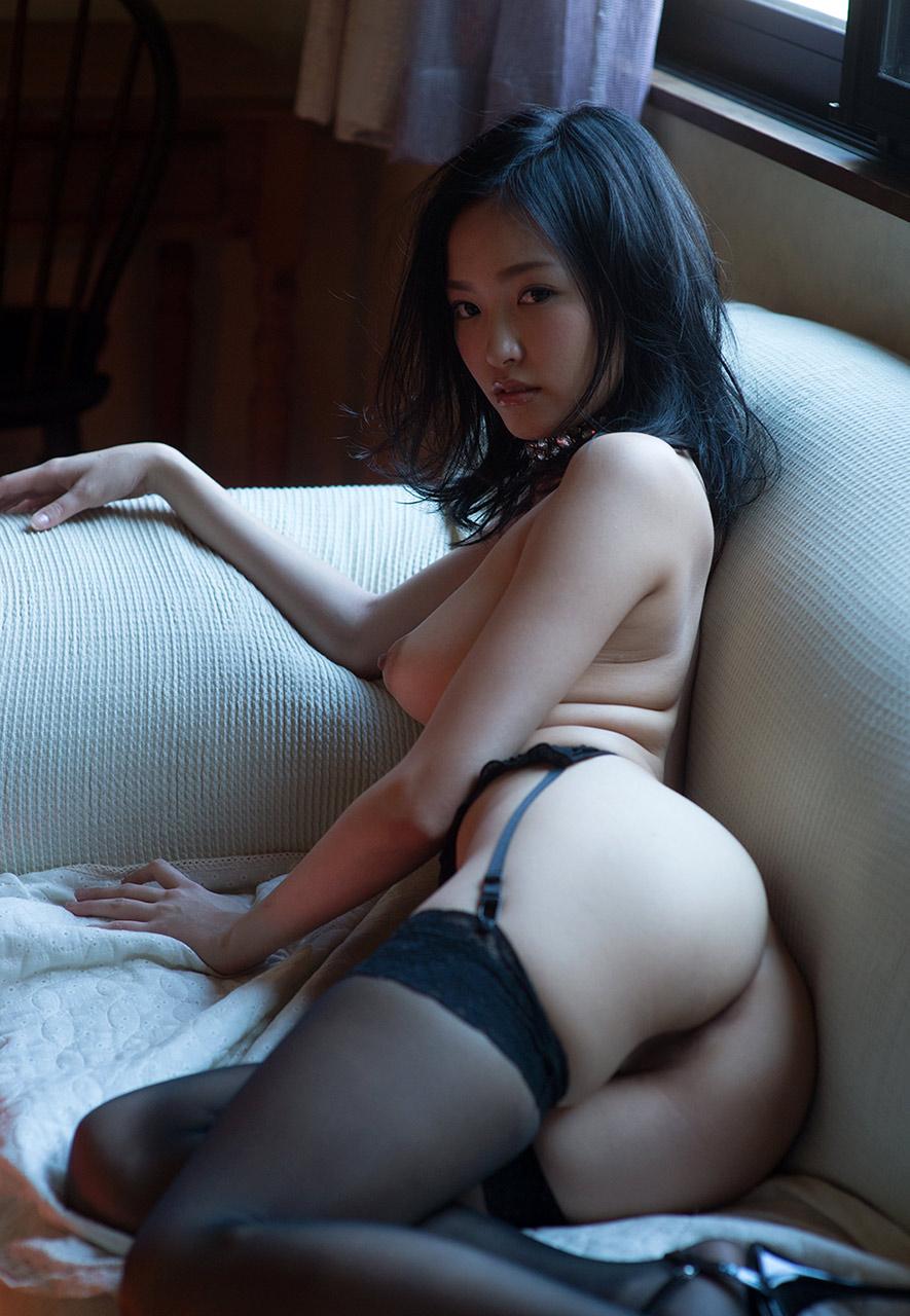 ai yuzuki hot nude photos 04