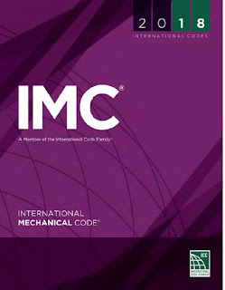 ICC,IMC,2018,MECHANICAL.INTERNATIONAL,INTERNATIONAL MECHANICAL.CODE,INTERNATIONAL  MECHANICAL  CODE