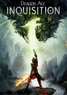 Dragon Age Inquisition Deluxe Edition Thumb