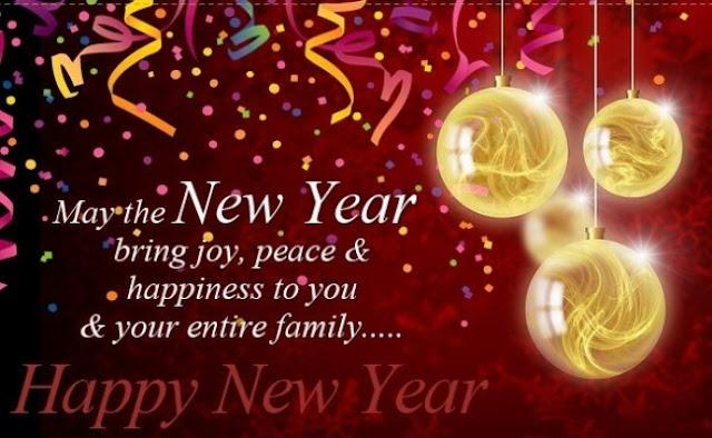 shayari new year in hindi