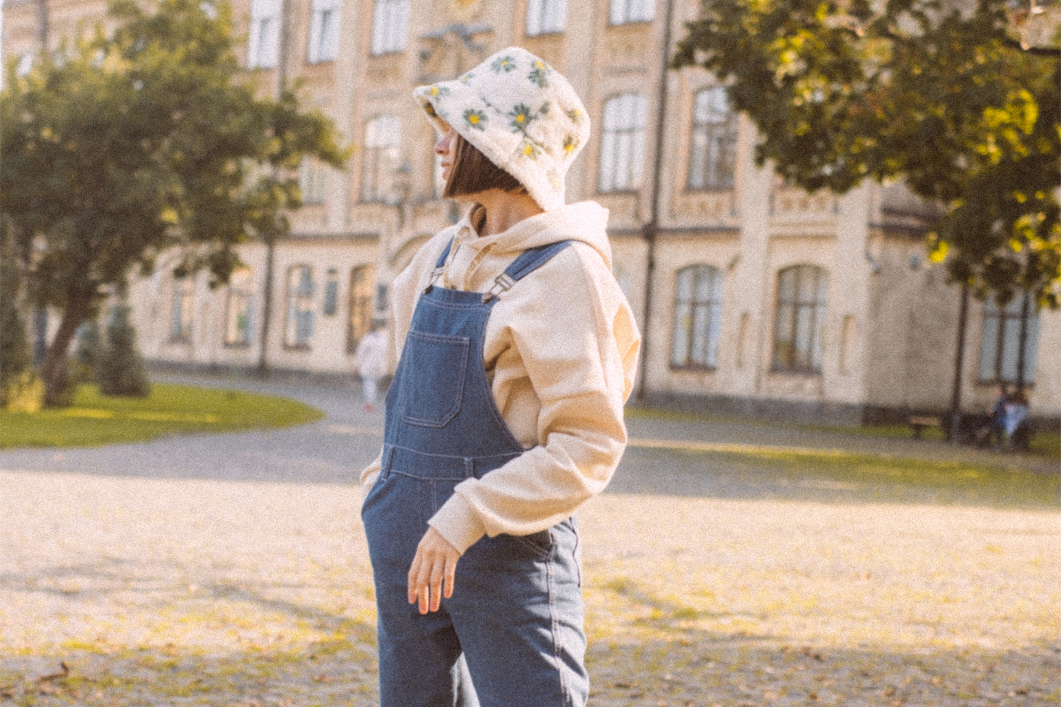 fall 2020 outfit
