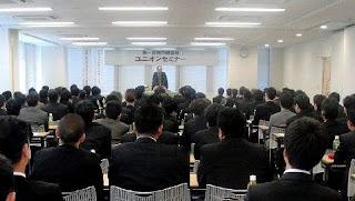 三遊亭楽春講演会 「落語に学ぶコミュニケーション術向上」