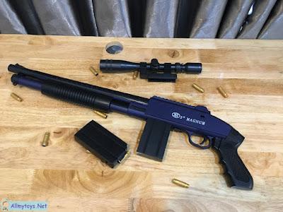 All Toys Shotgun 3