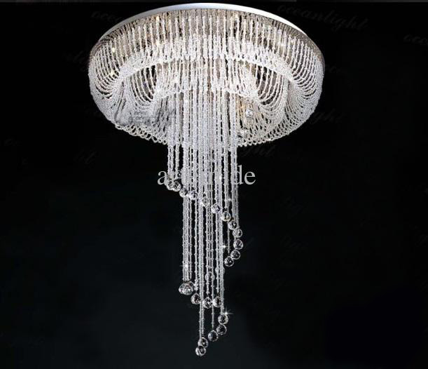 Latest Fashion Trends Modern Chandelier Designs