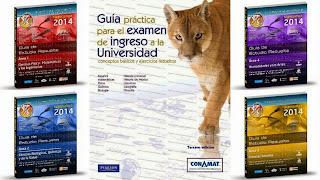 UNAM PEARSON GUIA CONAMAT PDF