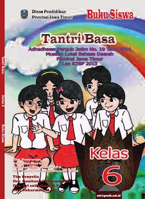 Kunci Jawaban Buku Bahasa Jawa Kelas 6 Kurikulum 2013 Guru Ilmu Sosial