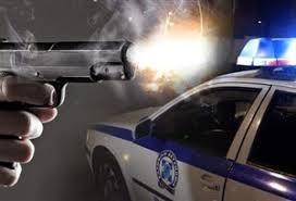 Φαρ ουέστ στα Νέα Μουδανιά με πυροβολισμούς