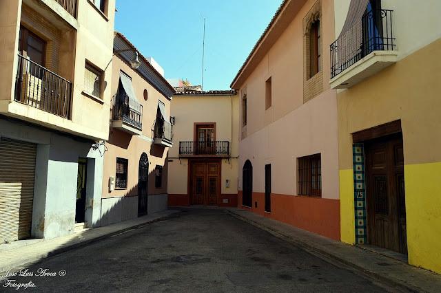 Xirivella (Valencia).