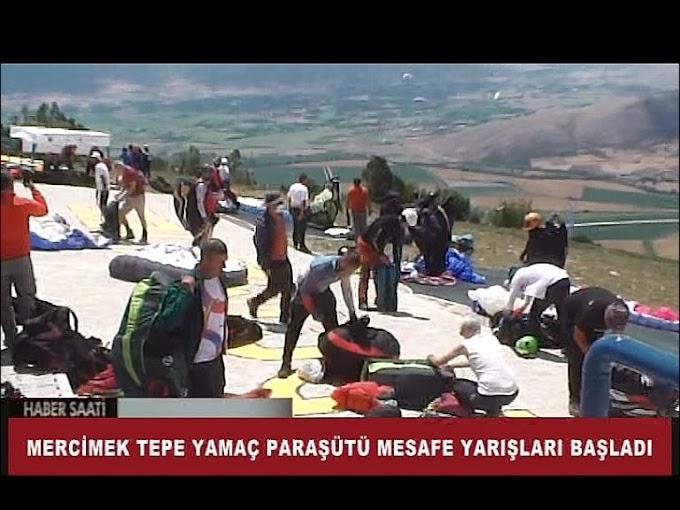 6 - 11 TEMMUZ TARİHLERİ ARASINDA ŞENYURT MERCİMEK TEPE'DE
