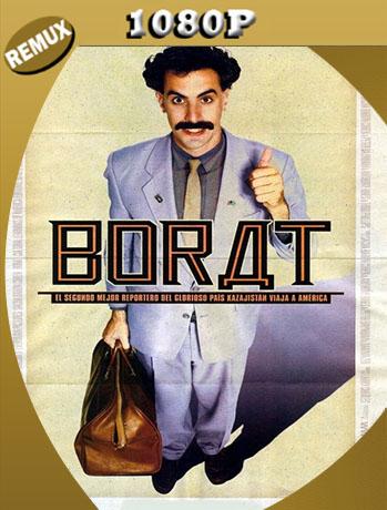 Borat (2006) 1080p Remux [GoogleDrive] Tomyly