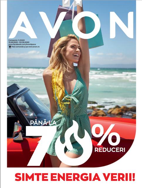 AVON Promotii + Catalog-Brosura  11